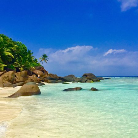 Hilton Seychelles Labriz Resort & Spa : photo2.jpg