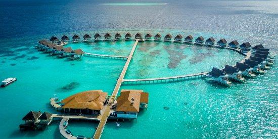 Centara Grand Island Resort Amp Spa Maldives Updated 2018