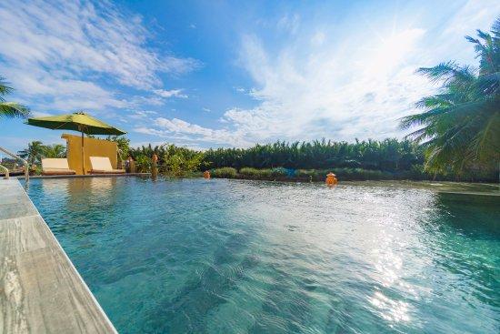 Lakeview Villa Homestay, hoteles en Hoi An