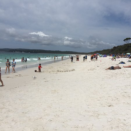 Hyams Beach Best Restaurants