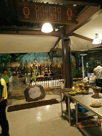 Bandar Djakarta Alam Sutera img - 1