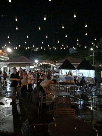 Bandar Djakarta Alam Sutera img - 5