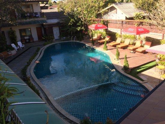 Medio de pai bewertungen fotos preisvergleich for Swimming pool preisvergleich