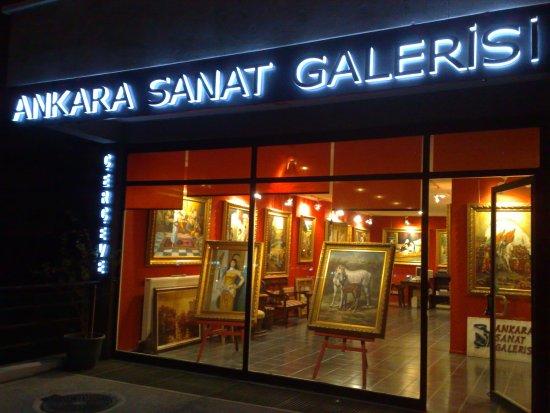 Ankara Sanat Galerisi