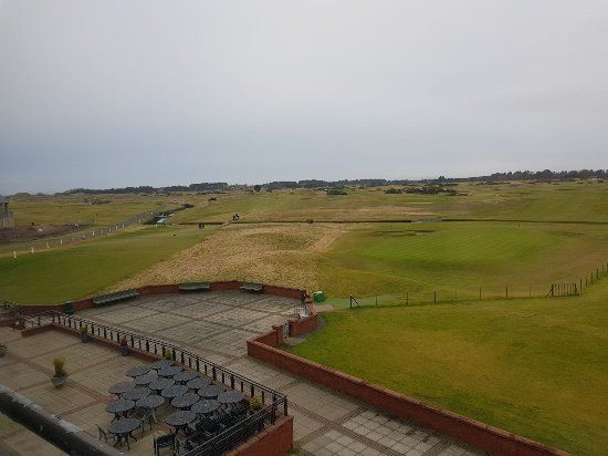 Carnoustie Golf Course Hotel: IMG-20180128-WA0005_large.jpg