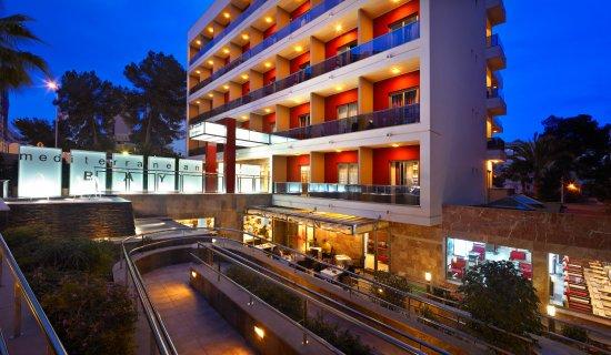 Mediterranean Bay Hotel ภาพถ่าย