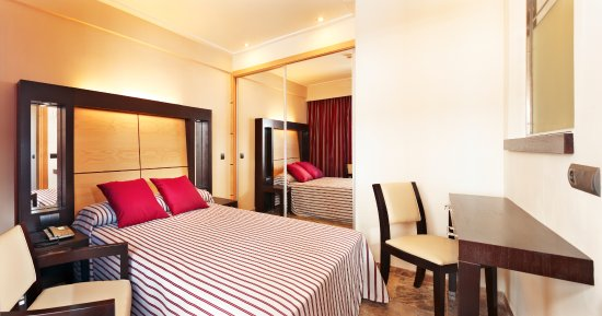 Mediterranean Bay Hotel: Standard Single