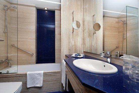 Hcc St Moritz Hotel Barcelona Tripadvisor