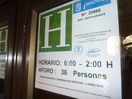 imagen El asador de Teles en Madrid