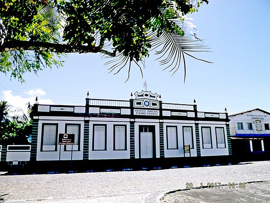 Last Minute Hotels in Canavieiras