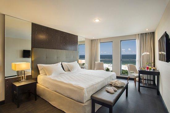 Windsor California Hotel, hôtels à Rio de Janeiro