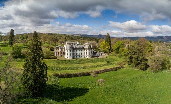 Gartmore Estate