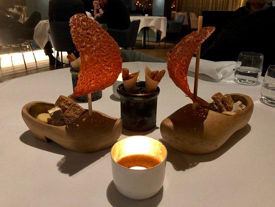 Vreeland, Países Bajos: Coffee Gourmand