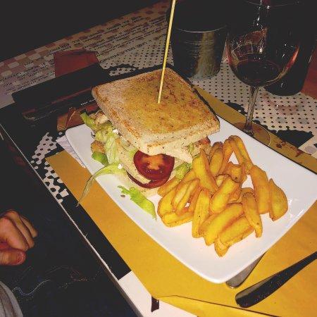 Fix it live bari ristorante recensioni numero di for Numero abitanti di bari
