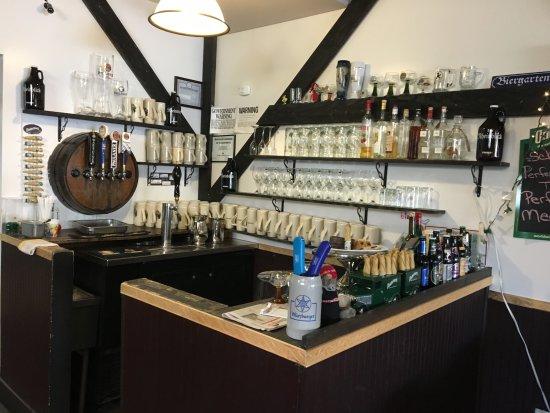 Rheinblick Restaurant Canandaigua Ny