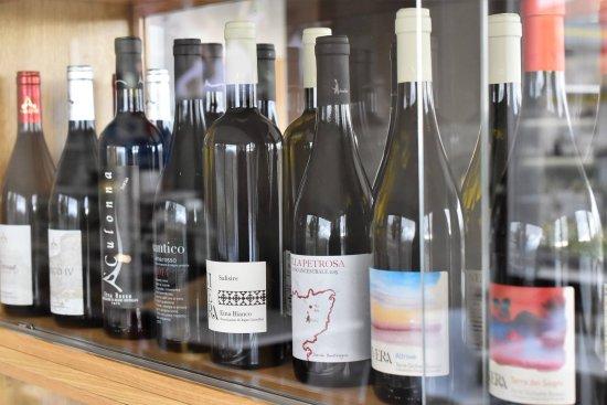 Maletto, Italië: I nostri vini