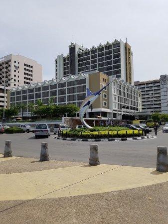 基納巴盧凱悦麗晶酒店張圖片