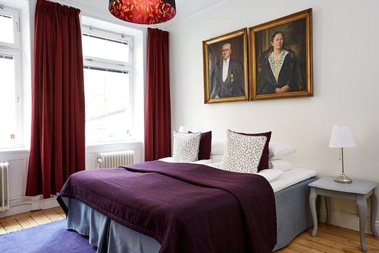 Hotel Hornsgatan Booking