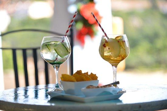 NUNA al SOLE: drink3