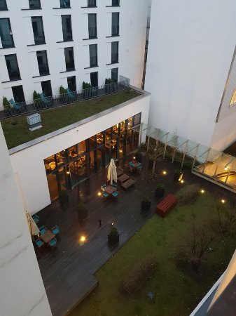 20180122_165952_large.jpg - Picture of Motel One Bremen, Bremen ...