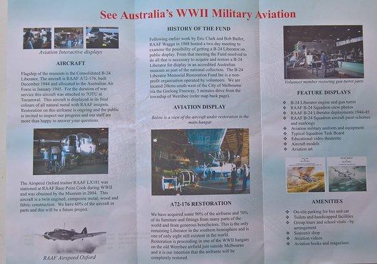 B-24 Liberator Memorial Restoration Australia: Aviation Museum