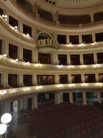Teatro Francesco Cilea: Meraviglia