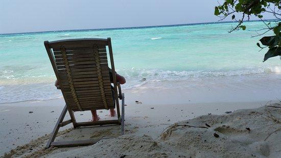 Makunudu Island Foto