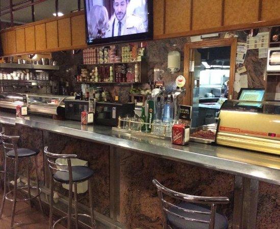 Santomera, Spain: Restaurante Bar del Campo Cabezo de Torres
