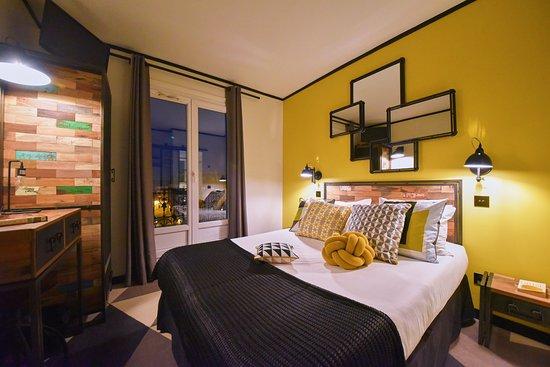 โรงแรมอินโนวา