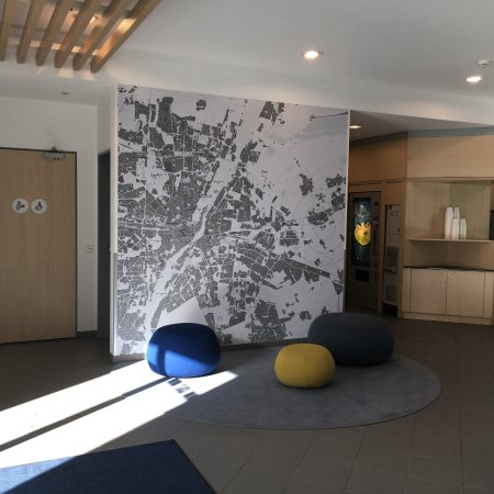 Holiday Inn Express Muenchen Messe : photo1.jpg