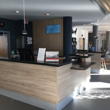 Holiday Inn Express Muenchen Messe : photo2.jpg