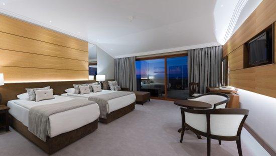 Papillon Belvil Hotel: Hotel Standart Room