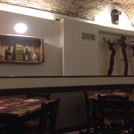Raspo - La Brasserie Bild