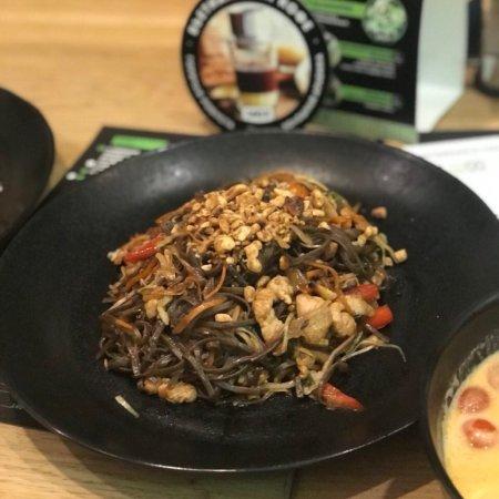 Joly Woo Cтрит-фуд кафе вьетнамской кухни: photo1.jpg