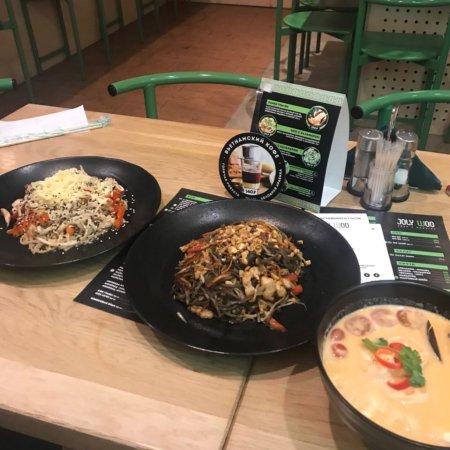 Joly Woo Cтрит-фуд кафе вьетнамской кухни: photo2.jpg