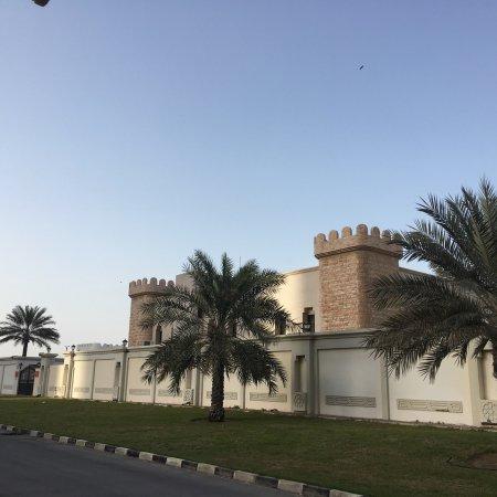Ajman Museum: photo2.jpg