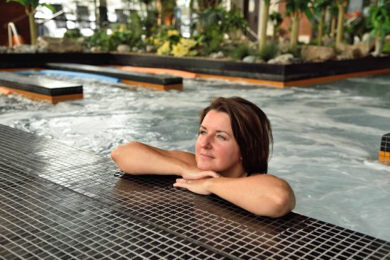 Scott, Canada: Bassin eaunergique
