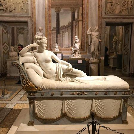 Galleria Borghese: photo0.jpg