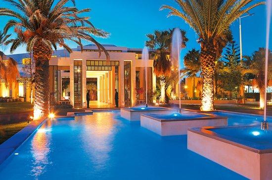 Grecotel Creta Palace Hotel