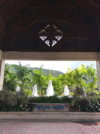 Nexus Resort & Spa Karambunai Görüntüsü