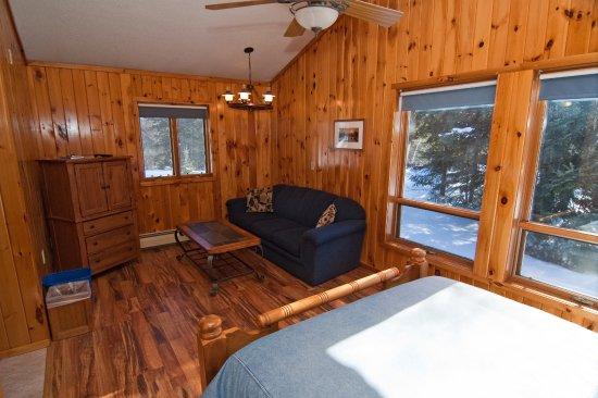 Foto de Cable Nature Lodge