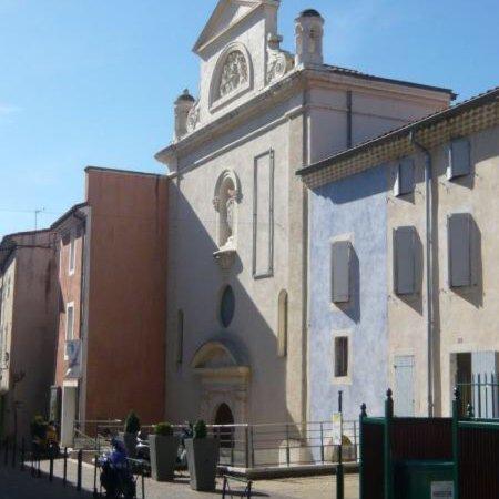Centre d'Art Espace Chabrillan