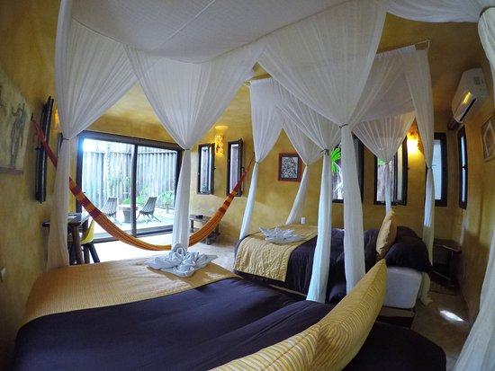 Suenos Tulum: Beach Suite