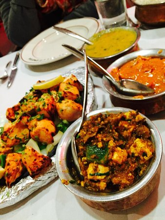 Best Indian Restaurant In Rochester Ny