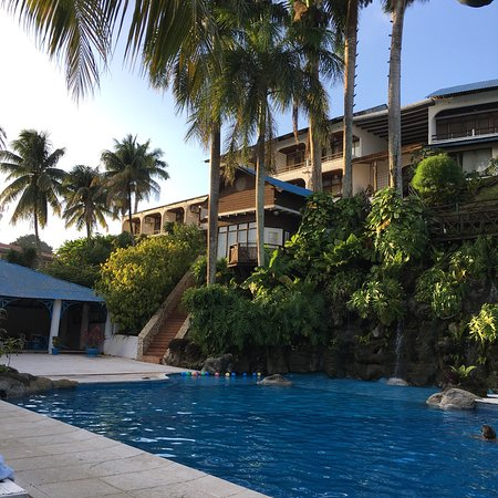 Hotel Villa Caribe: photo0.jpg