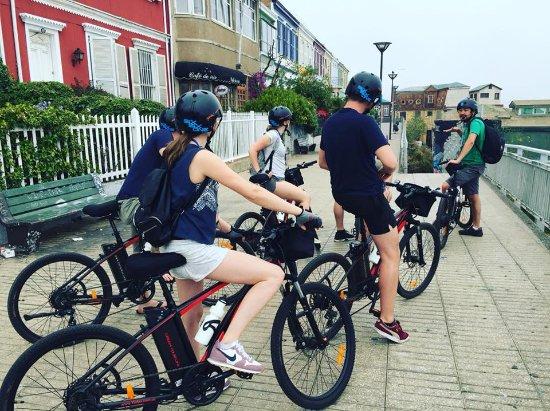 Inti-bikes