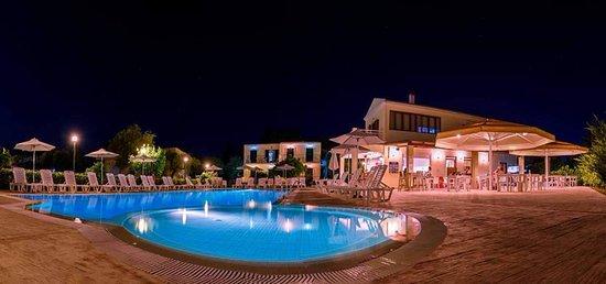 Yianetta Hotel Apartments Updated 2018 Reviews Price Comparison Corfu Kavos Tripadvisor