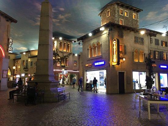 Monte casino fourways physical address