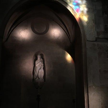 Abbaye Saint Victor : photo0.jpg