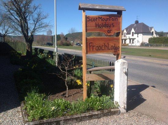 Fraoch Lodge 사진